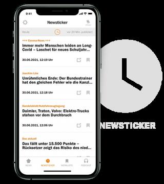 newsticker